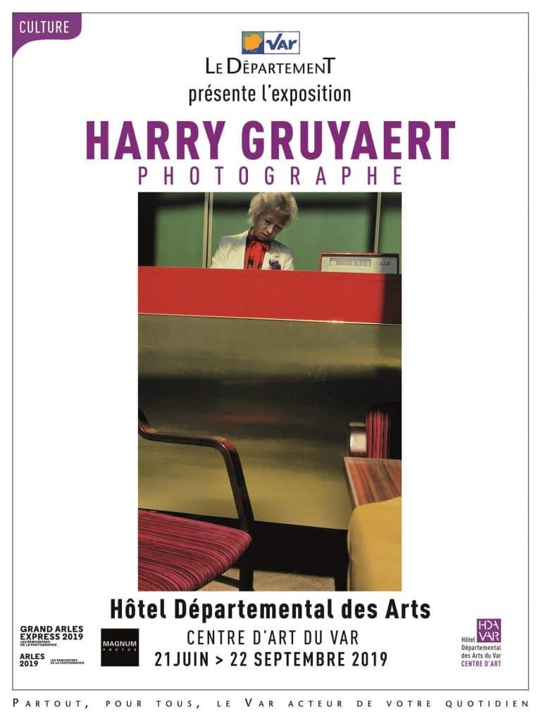 Harry Gruyaert
