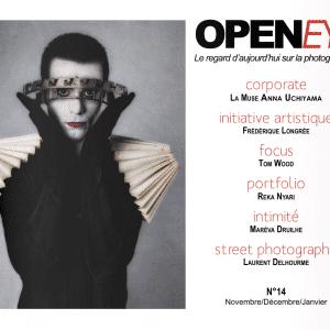 OpenEye N°14
