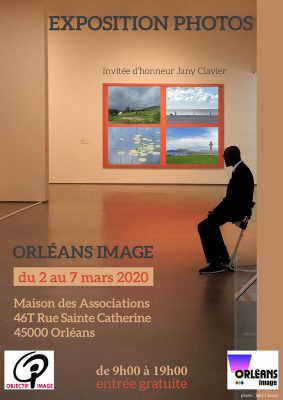 Expo Orléans Images