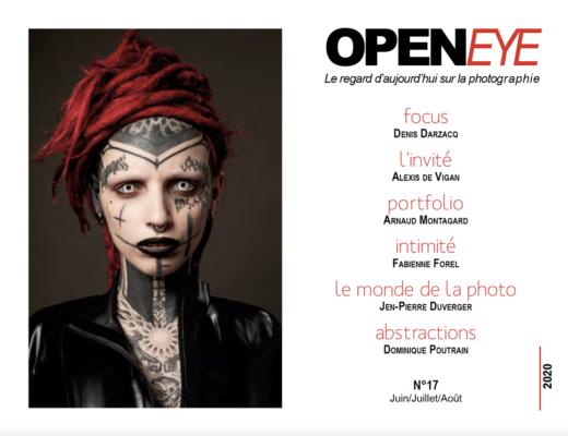 OpenEye N°17