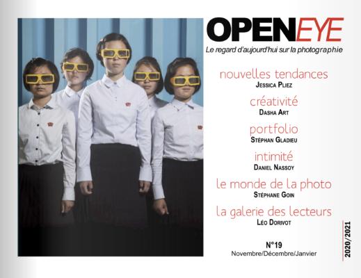 OpenEye19