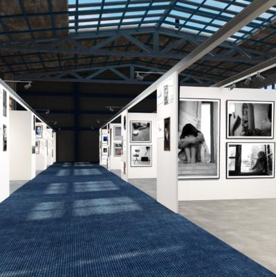 Expo Photo Virtuelle